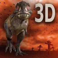 Dino Crisis Assault Squad -  F35 Fighter Dinosaur Hunter Vs Trex Land Warrior