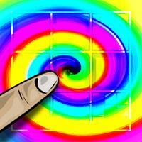 Color Sudoku Mint Pastel