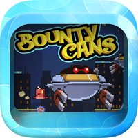 Bounty cans