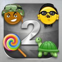 Emoji Characters and Smileys!