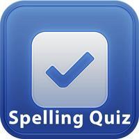 Spelling Revision Quiz
