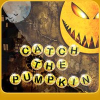 Catch The Pumpkin - Spooky Halloween Holiday Game
