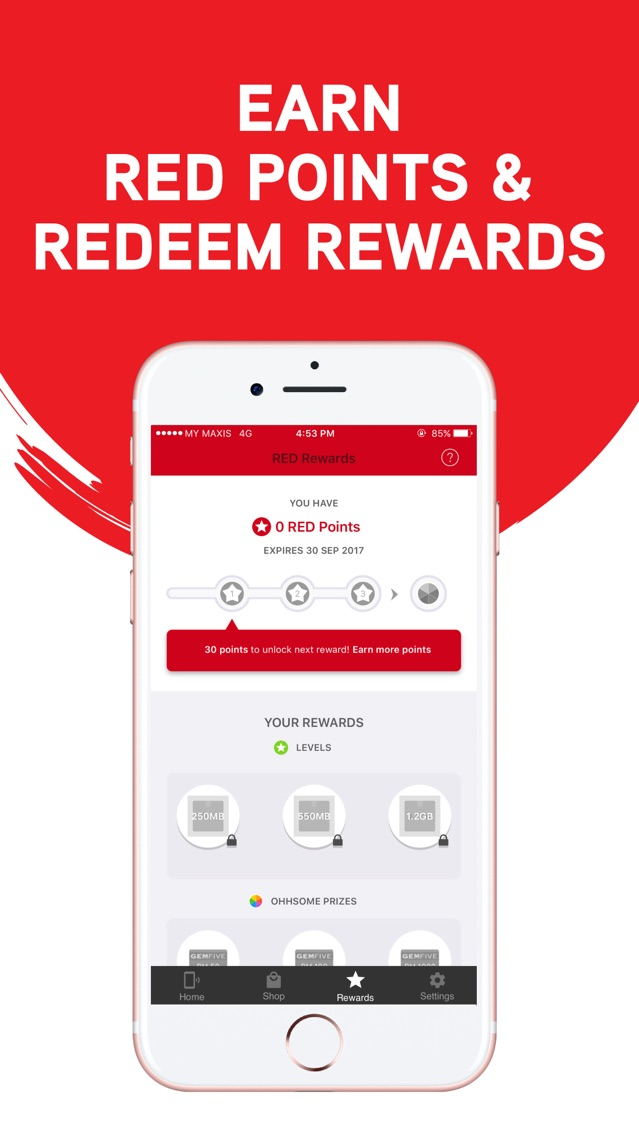 Hotlink RED App for iPhone - Free Download Hotlink RED for iPhone