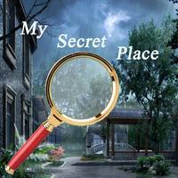 Hidden Objects:My Secret Place