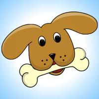 Dog Parkour: Bone Collect Free