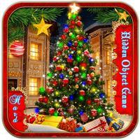 Hidden Object Christmas Games