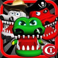 Crocodile Dentist 3D Free