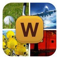 Word With Pics : 4 Pictures 1 Word Puzzle With Multiplayer - Free
