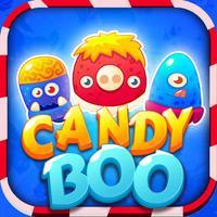 Candy Boo - Match 3 Mania