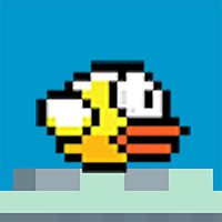 Fluppy Single Bird