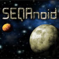 SEQANOID: Space Brick Breaker