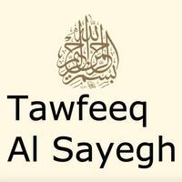 Audio MP3 Tawfeeq Al Sadegh