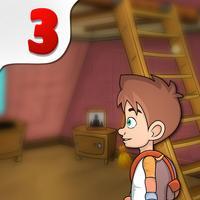 Murder Mansion 3 - start a puzzle challenge