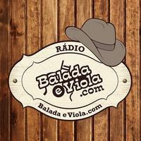 Rádio Balada e Viola