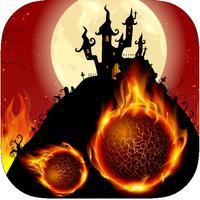 Fire Ball Blaze Pyro Attack