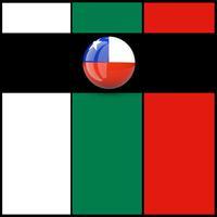 Yo Soy Palestino - Fútbol de Santiago de Chile