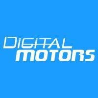 Digital Motors DealerApp