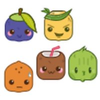 Fruit green consumer