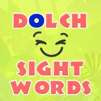First Dolch Sight Words Game