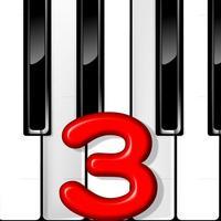 ピアノタッチ3