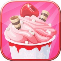Ice Cream Sundae Food Maker