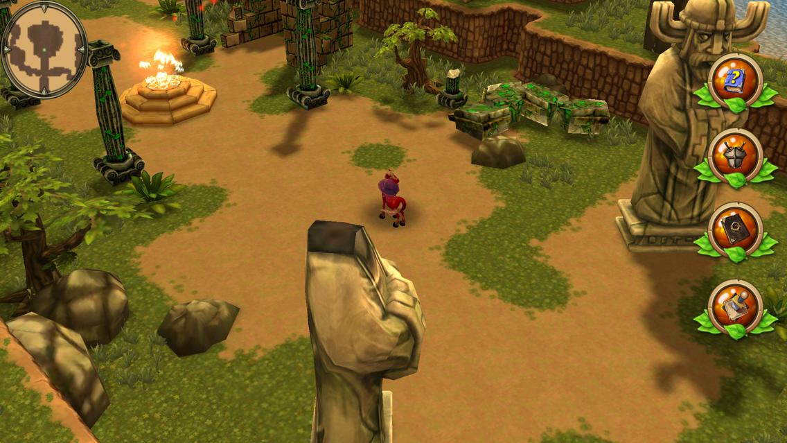 Kings Hero 2: Turn Based RPG App for iPhone - Free Download