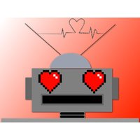 LoveBot: Animated Stickers