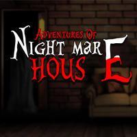 Night Mare House Escape Games