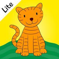 Wild Animals - Activity Book - Lite