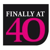 Finally 40