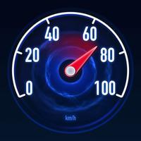 Спидометр антирадар: трекинг скорости и разгон GPS