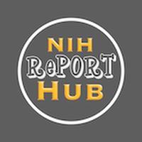 NIH RePORT HUB