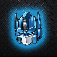Flappy Battle Bot - Valley of the Allspark Cube