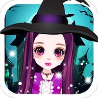 Trick or treat — Halloween dress game