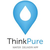ThinkPure - Water Delivery App