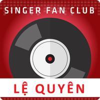 Singer Fan Club of Le Quyen