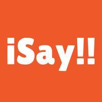 iSay!!