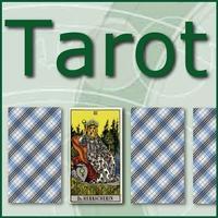 Bildhaft mit Tarot