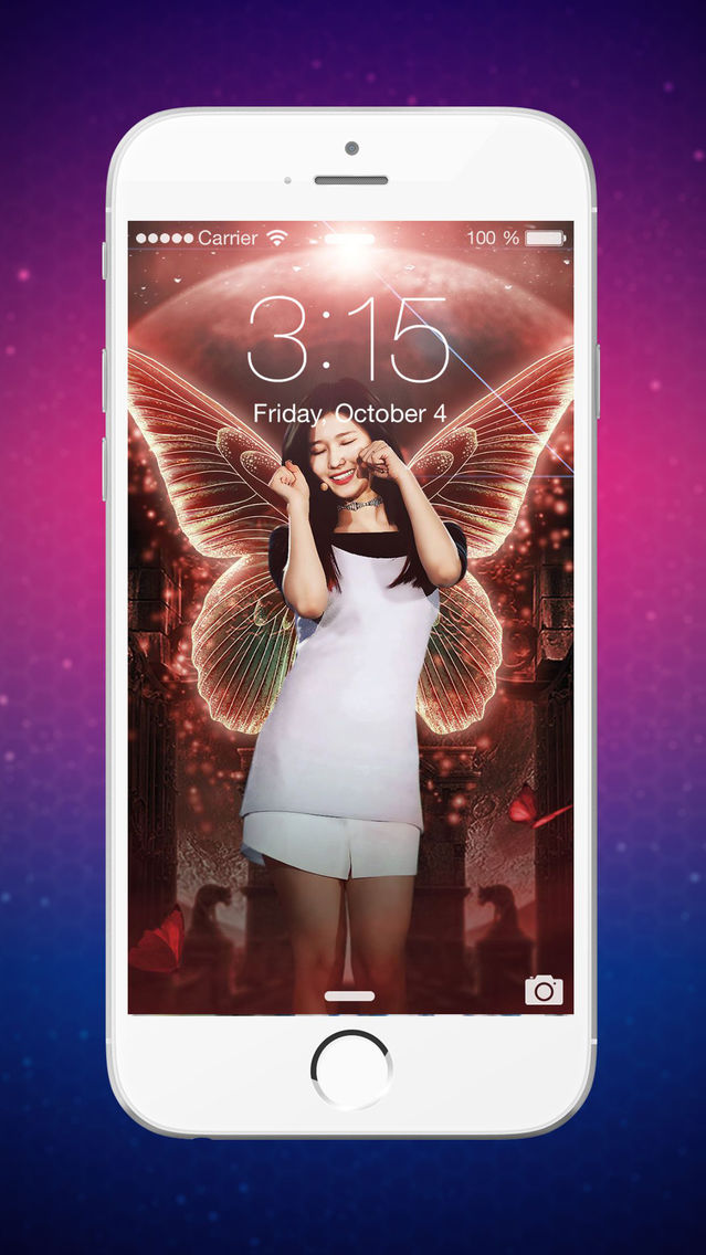 Kpop Wallpaper Twice Version App For Iphone Free