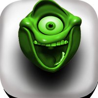 Smash Baby Cyclops: Punching Monster Legends for Cool Monster Busters