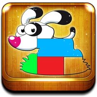 Color Shapes & Puzzles Free
