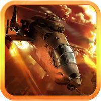 Helicopter Clash Warfare