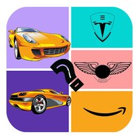 Cars Logos-Quiz
