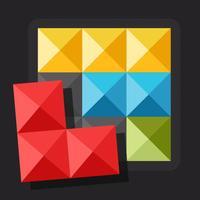 The Piece - Art Block Puzzle