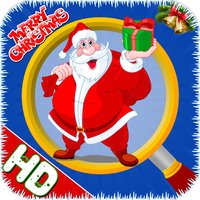 Christmas Hidden Objects 7 in 1
