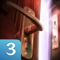 Escape Room:The Escapist Of Doors and Rooms