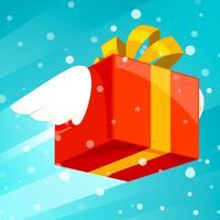 Where's My Gift?