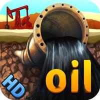 PipeRoll Oil HD