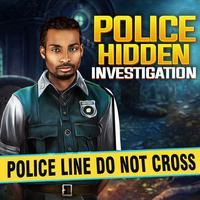 Police Hidden Investigation