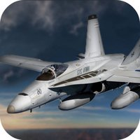 Jet War Mission